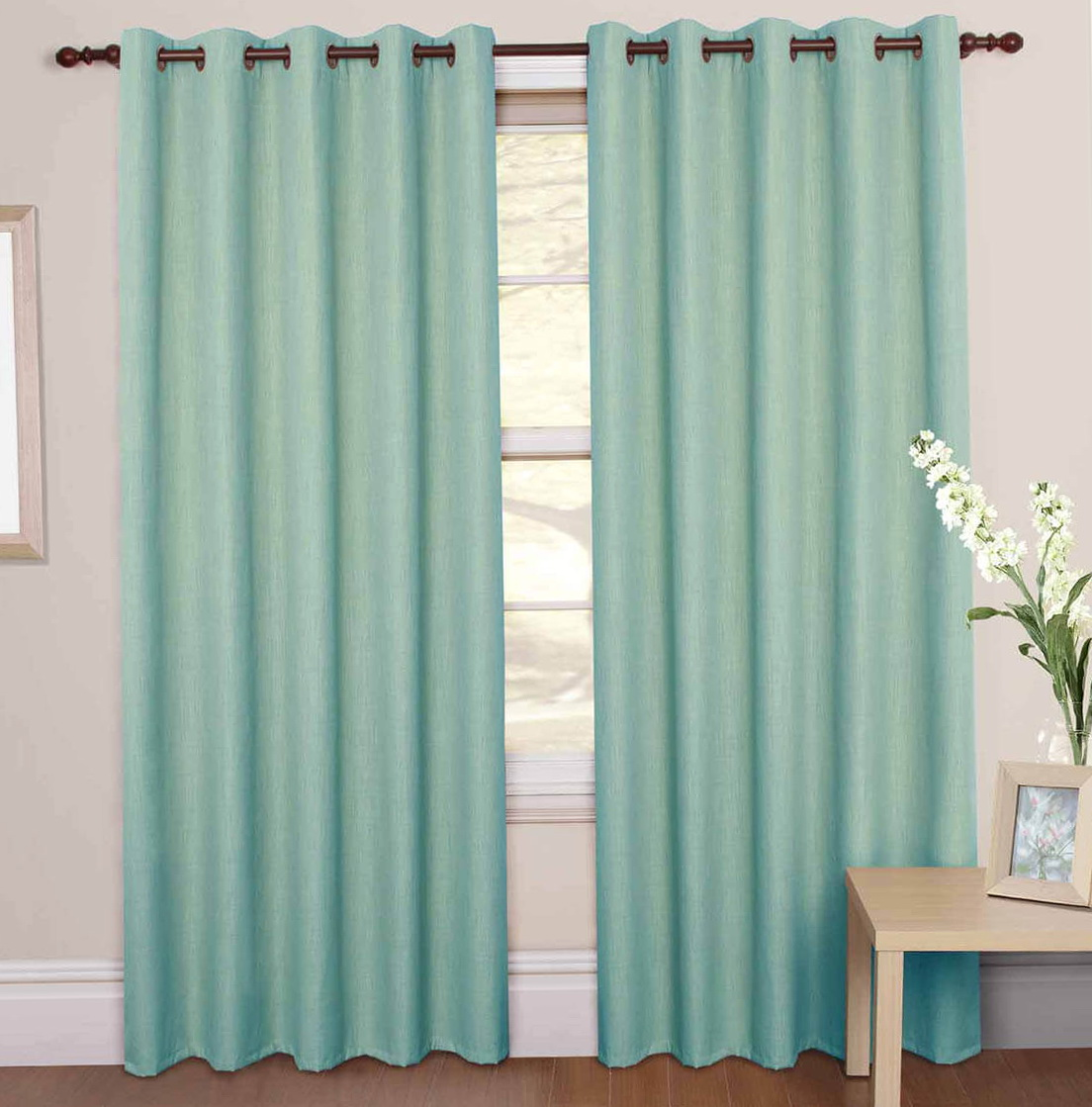 mint green kitchen curtains mint green curtain panels home design ideas 7525