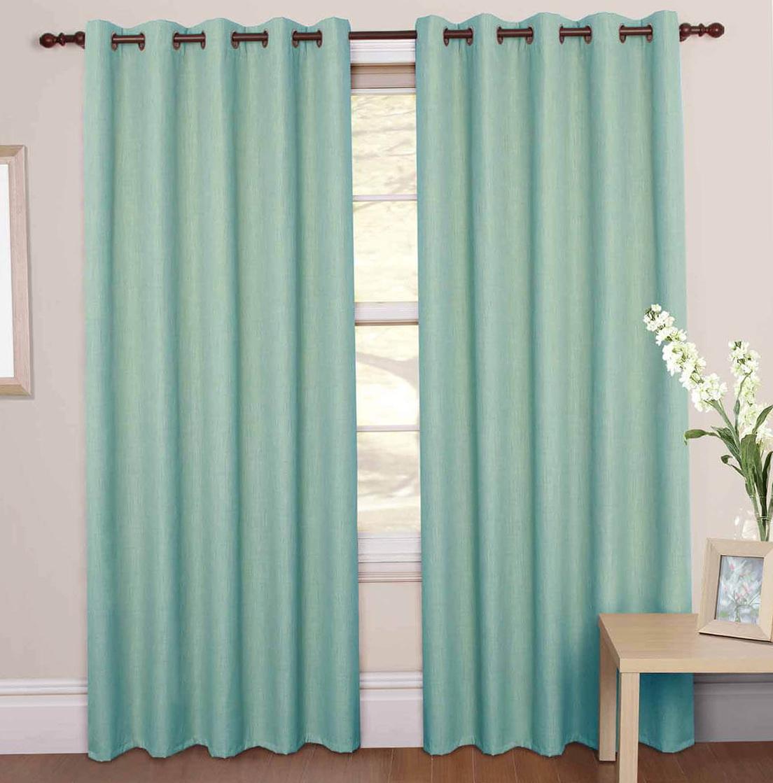 Mint Green Kitchen Curtains Kitchen
