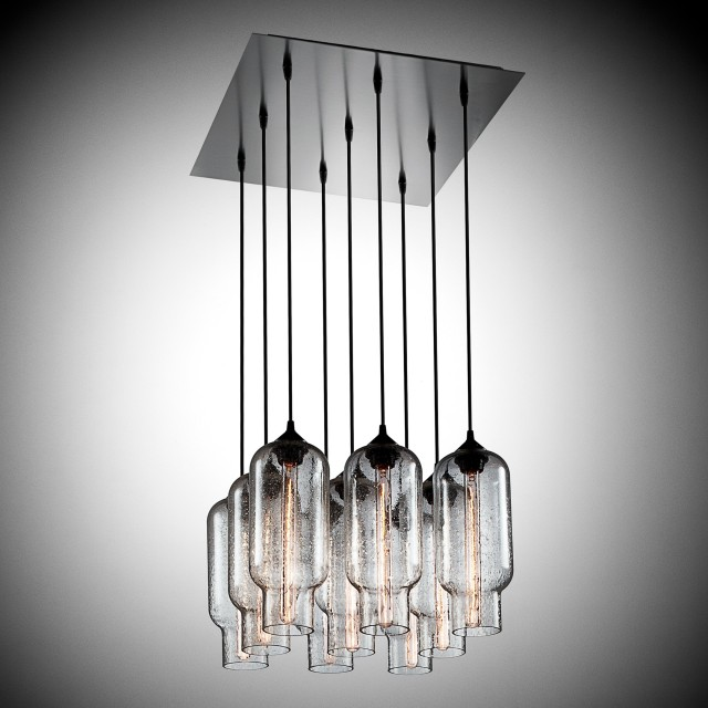 Modern Chandelier Light Fixtures