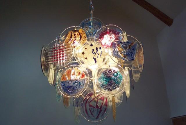 Modern Chandelier Lighting Uk