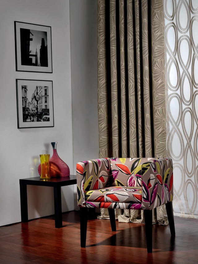Modern Curtains For Patio Doors