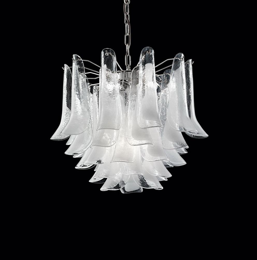 Murano Glass Chandelier Ebay