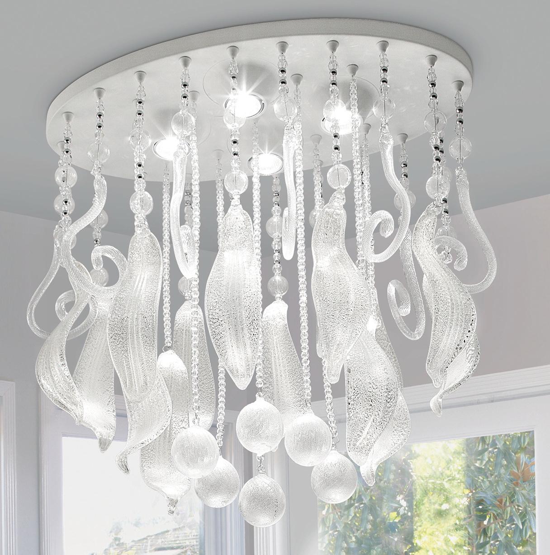 Murano glass chandelier for sale home design ideas - Chandelier for sale ...