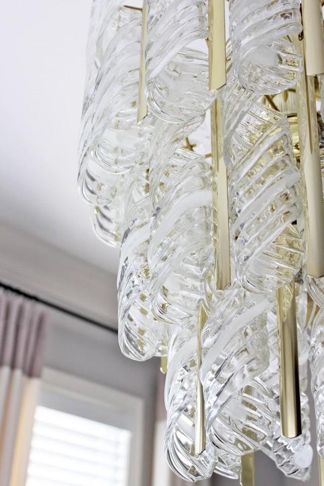 Murano Glass Chandeliers Toronto