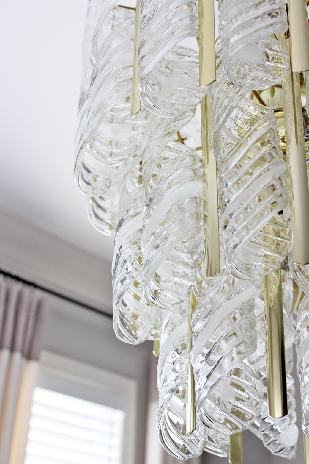 Murano Glass Chandeliers Toronto