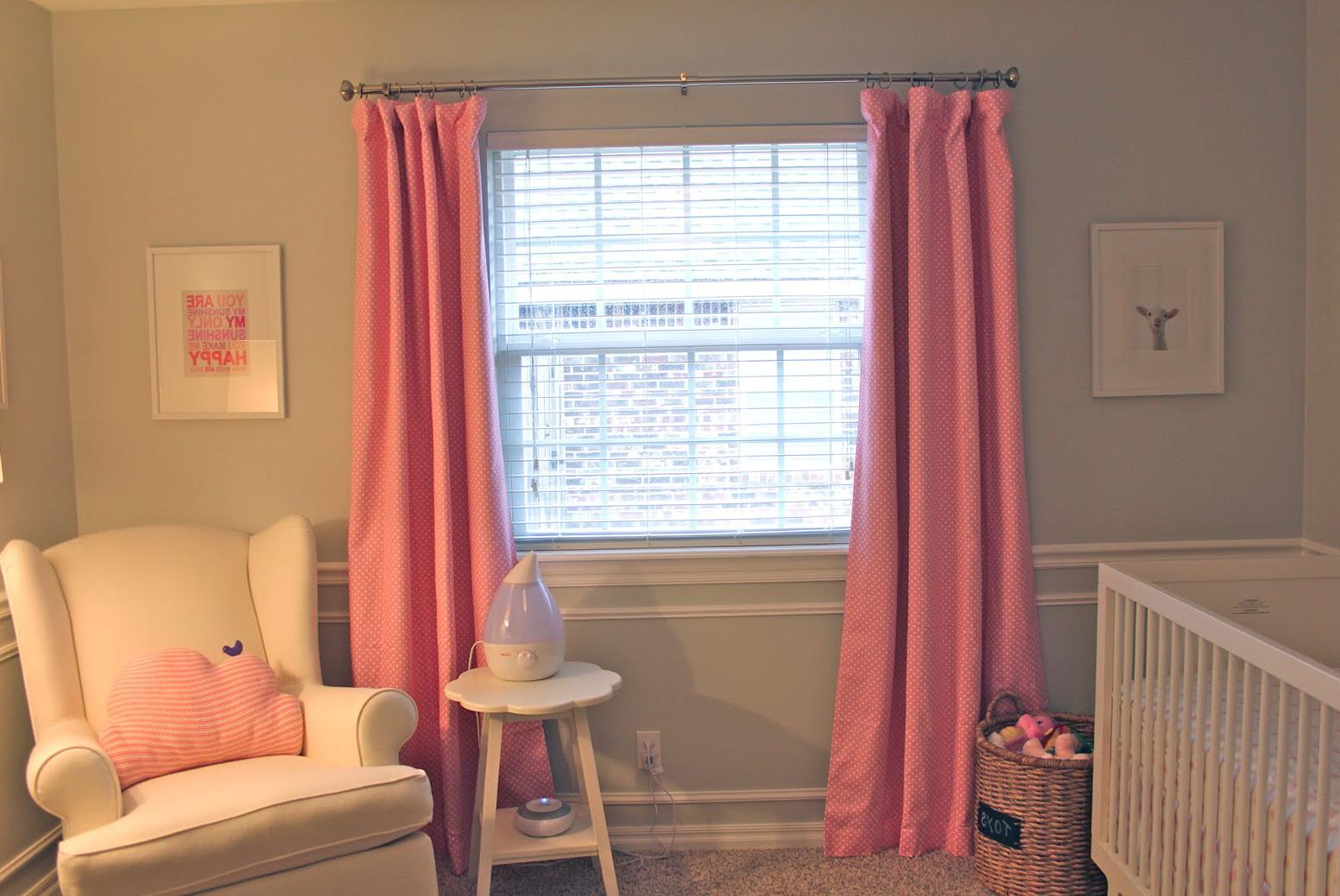 Nursery Blackout Curtains Target Home Design Ideas