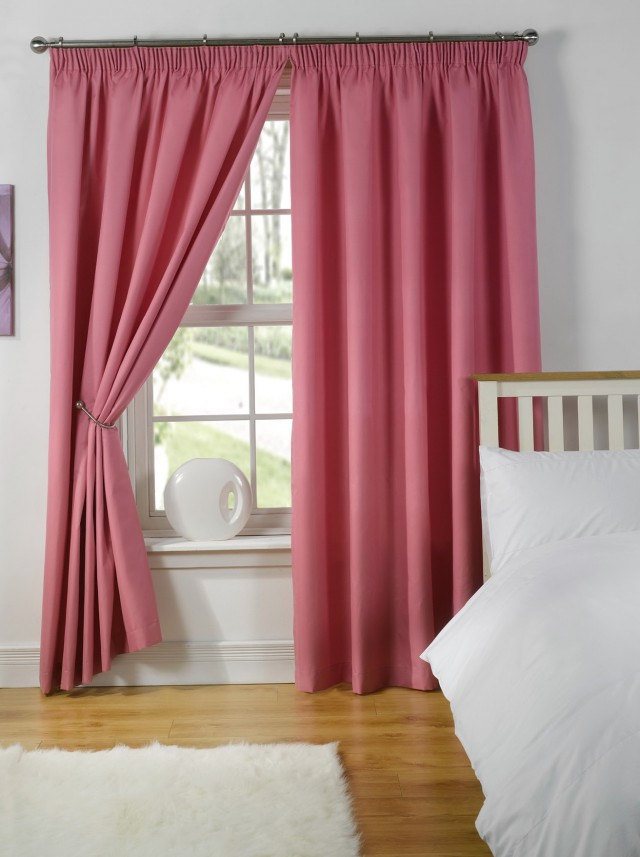Nursery Blackout Curtains Uk