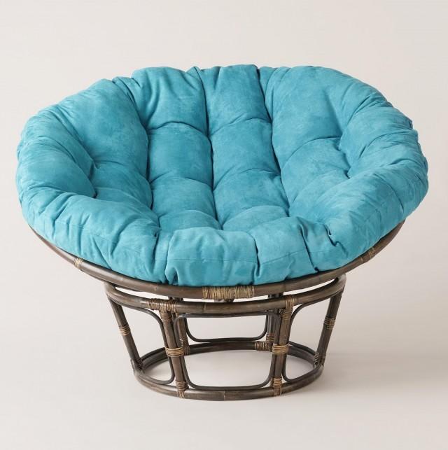 Papasan Chair Cushion World Market