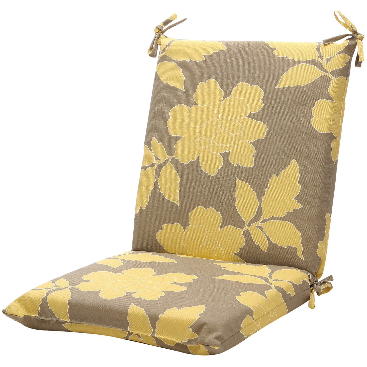 Patio Chair Cushions Home Depot Home Design Ideas