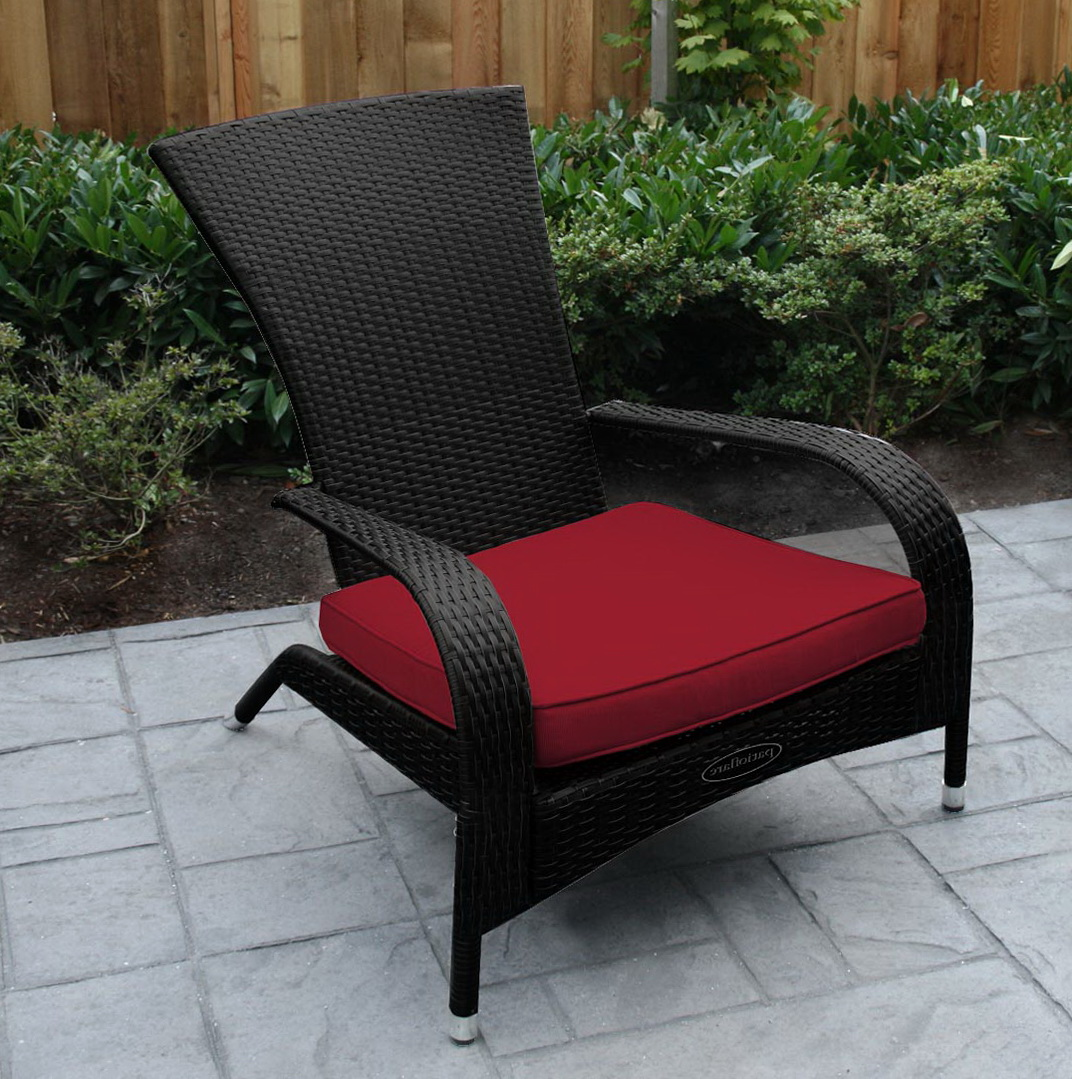 Patio Chair Cushions Lowes