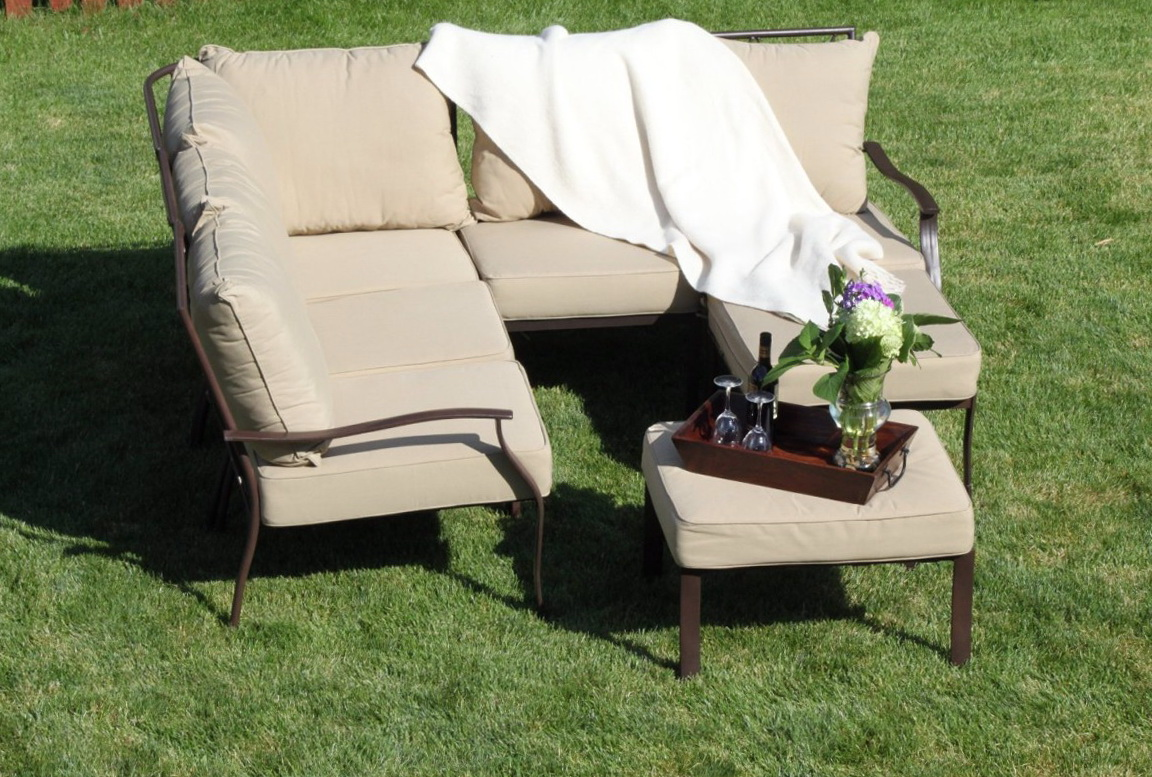 Patio Furniture Cushions Cheap Home Design Ideas