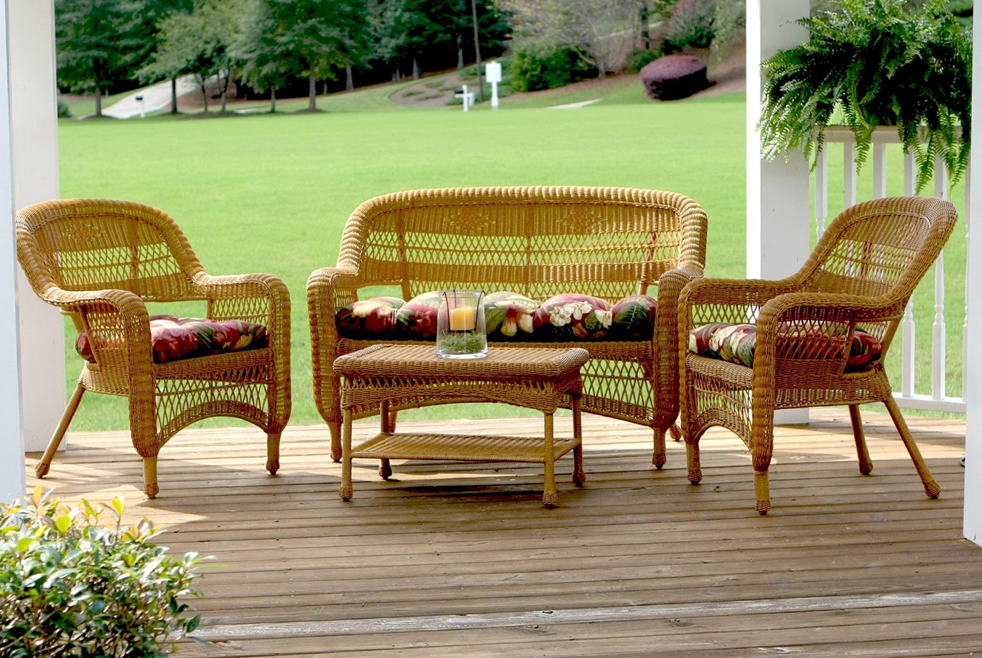 Patio Furniture Cushions Home Depot | Home Design Ideas