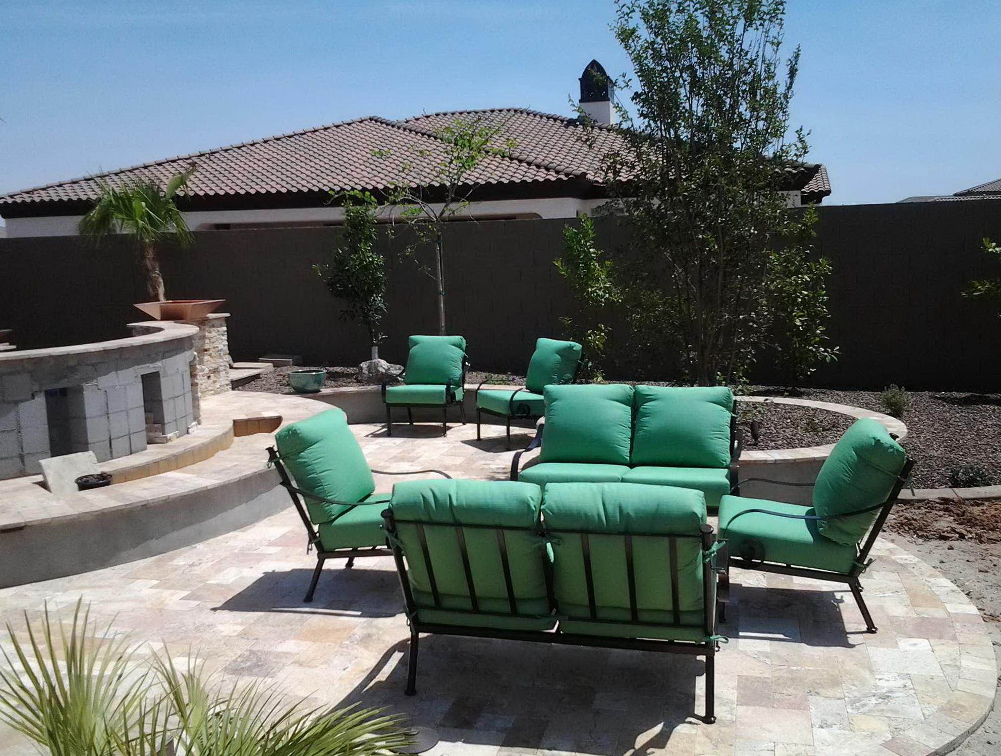 Patio Furniture Cushions Phoenix
