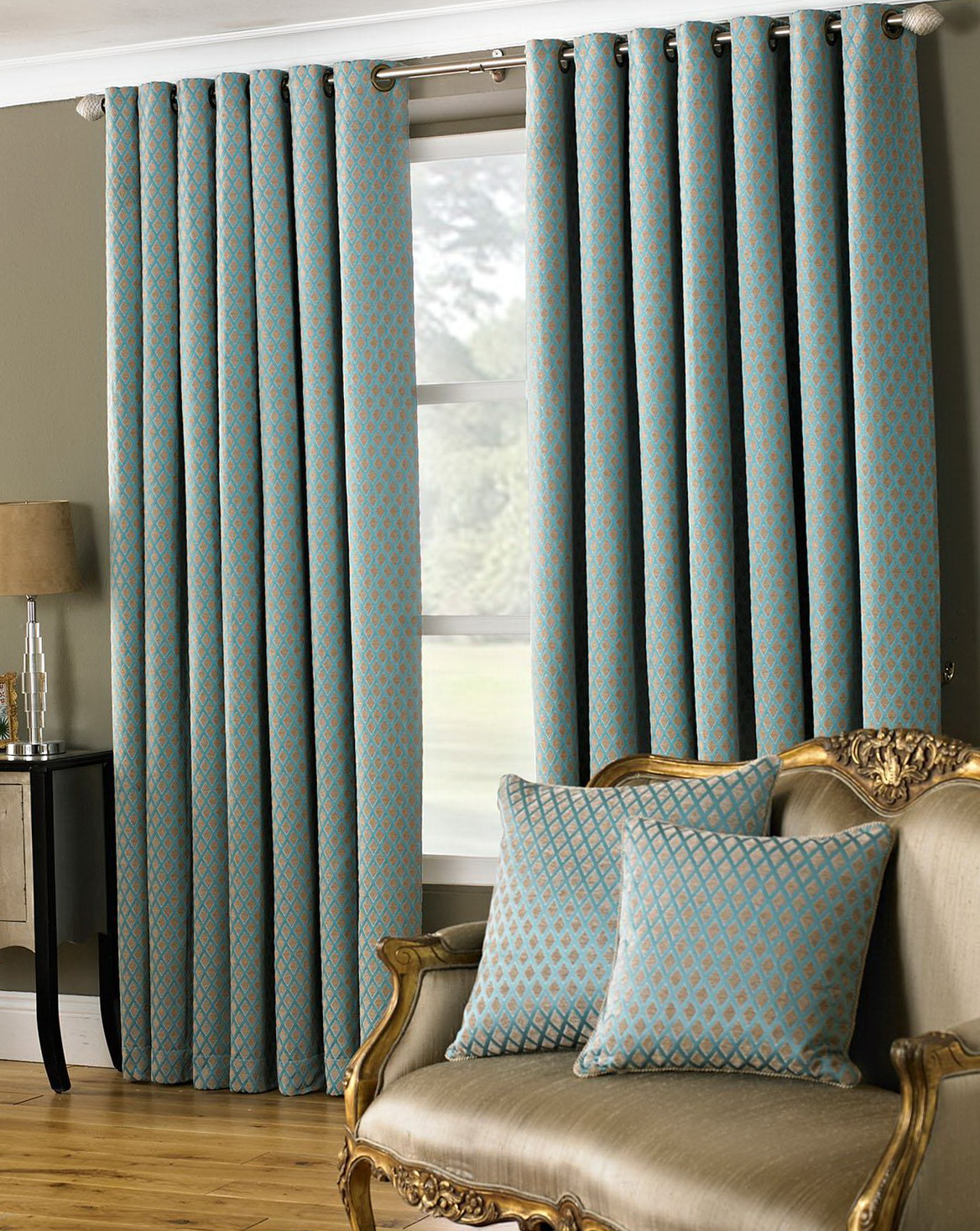 Ready Made Curtains Uk
