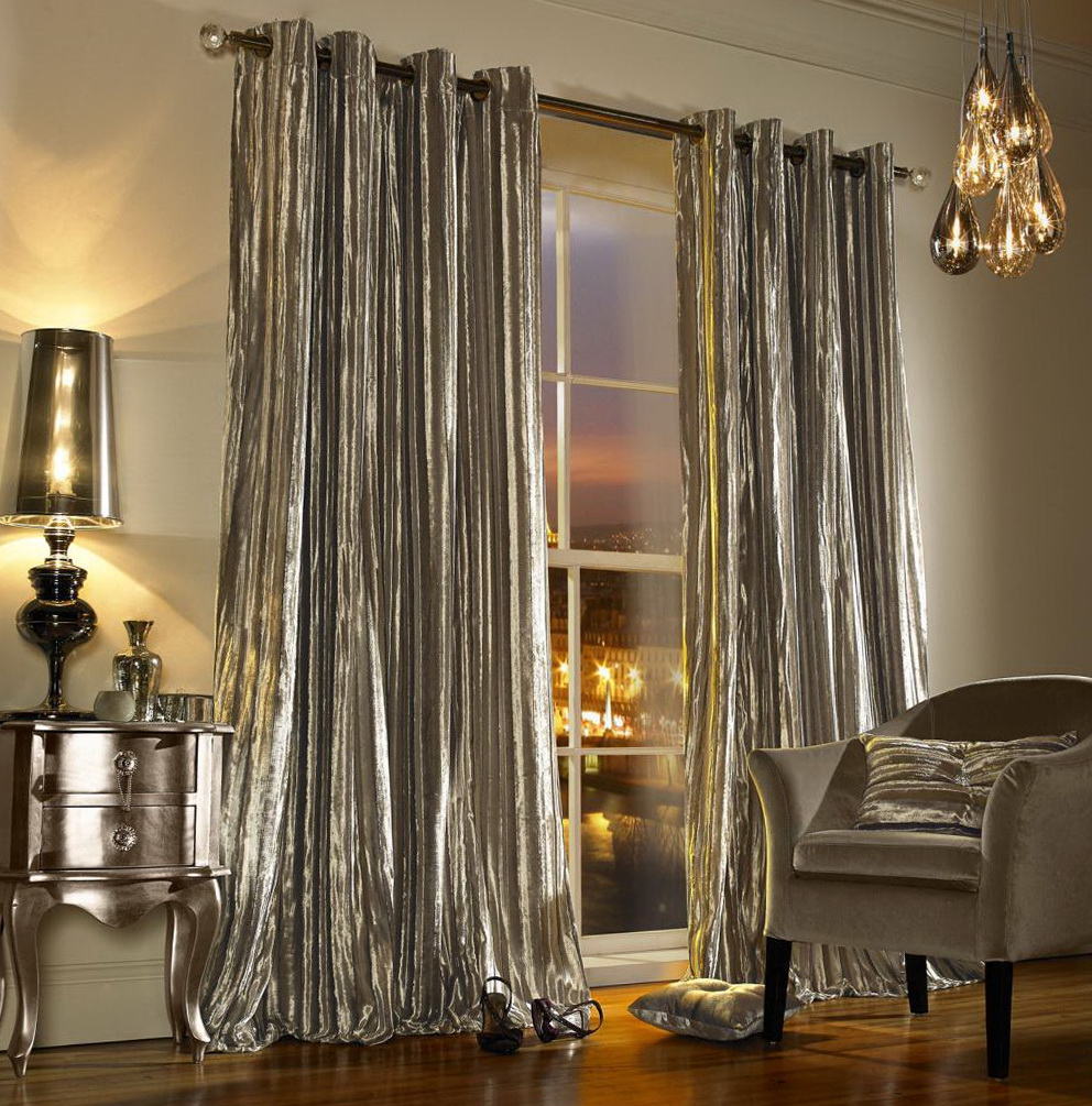 Curtain Pelmets Ideas: Ready Made Curtains With Pelmets