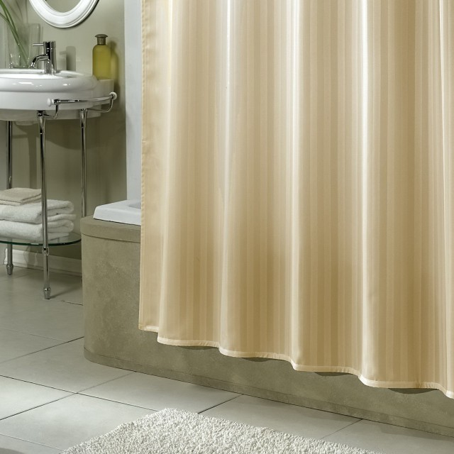 Restoration Hardware Shower Curtain Liner