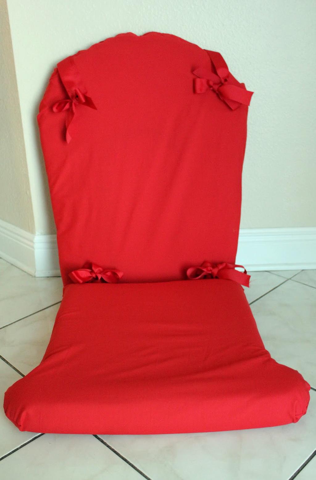 Rocking Chair Cushions Diy Home Design Ideas