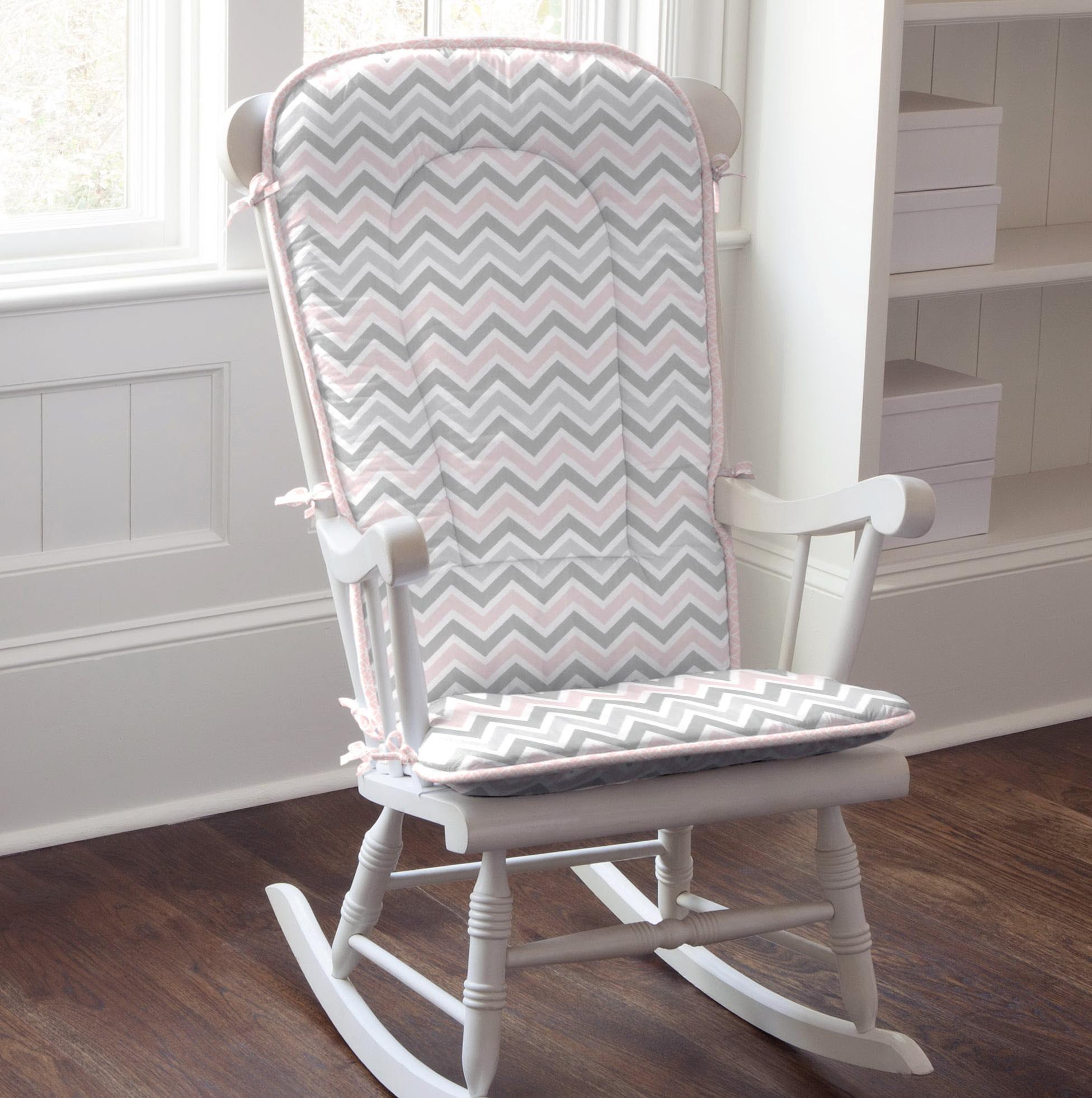 Rocking Chair Cushions Nursery
