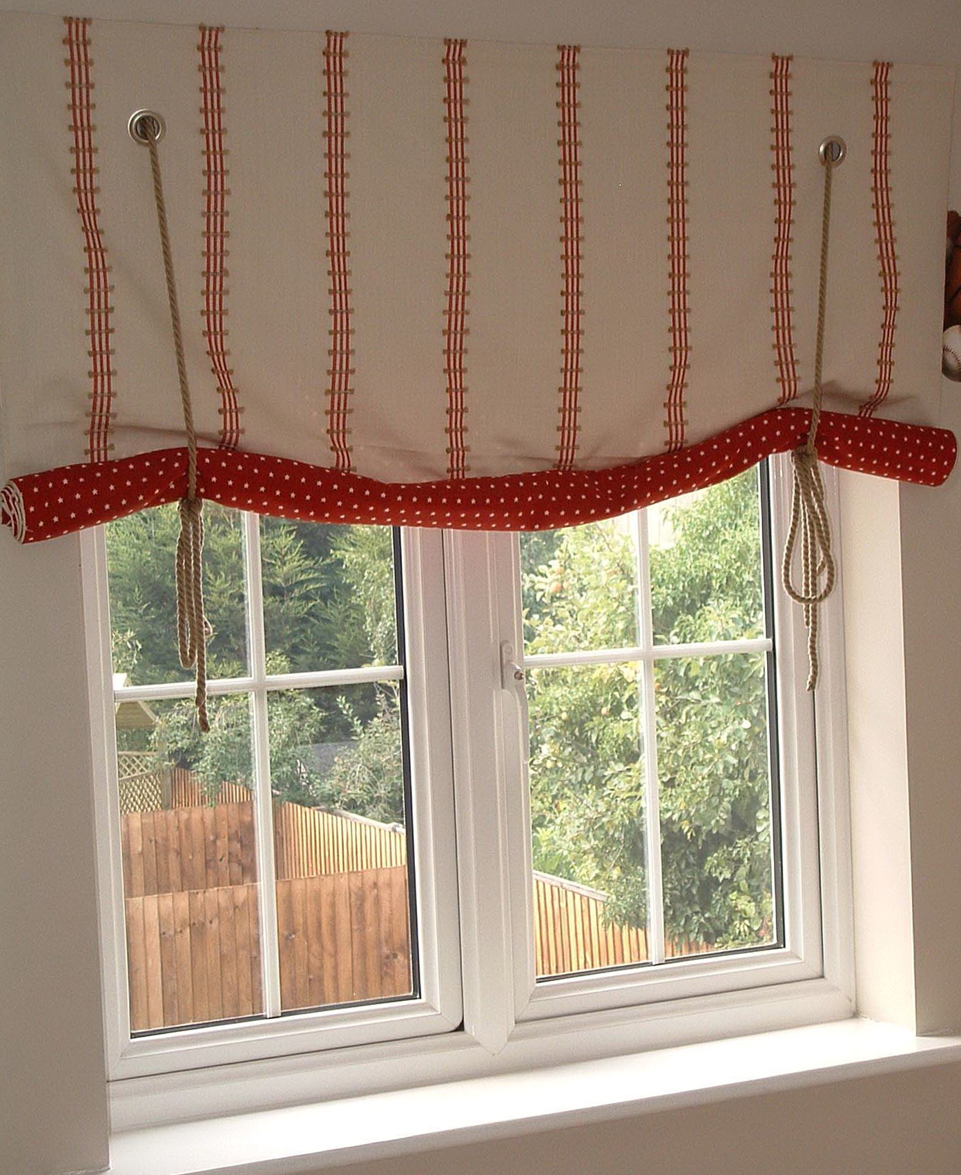 Roll Up Curtains Philippines
