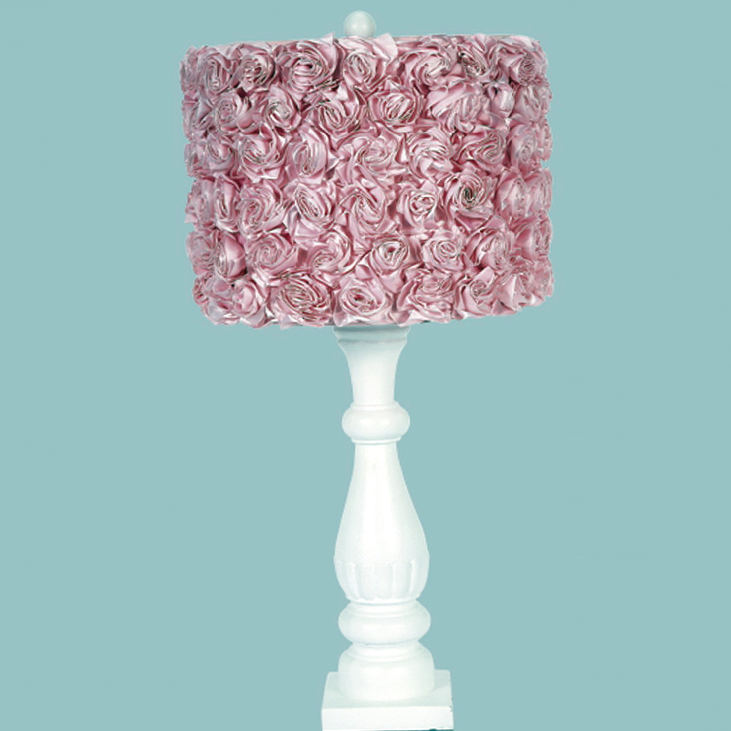 Shabby Chic Chandelier Shades