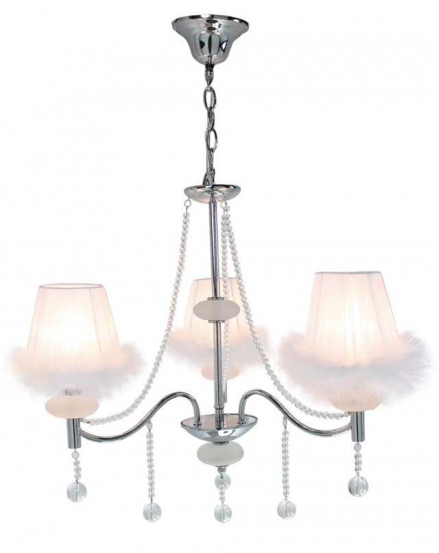 Shabby Chic Chandelier Uk