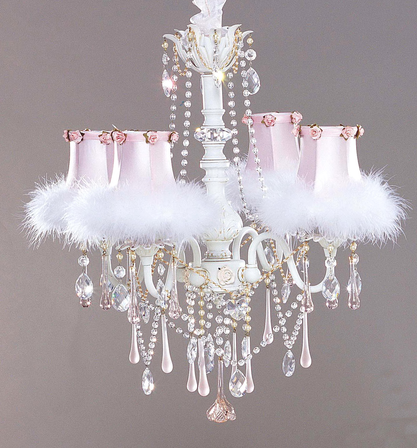 Shabby chic chandeliers cheap home design ideas - Inexpensive chandeliers for bedroom ...