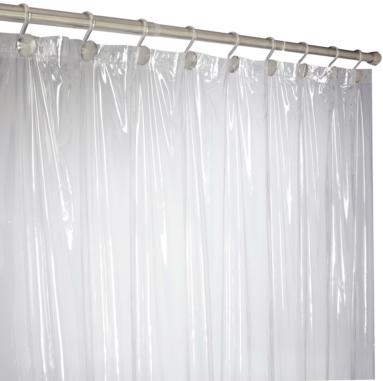 Shower Curtain Liners 75 Inches Long