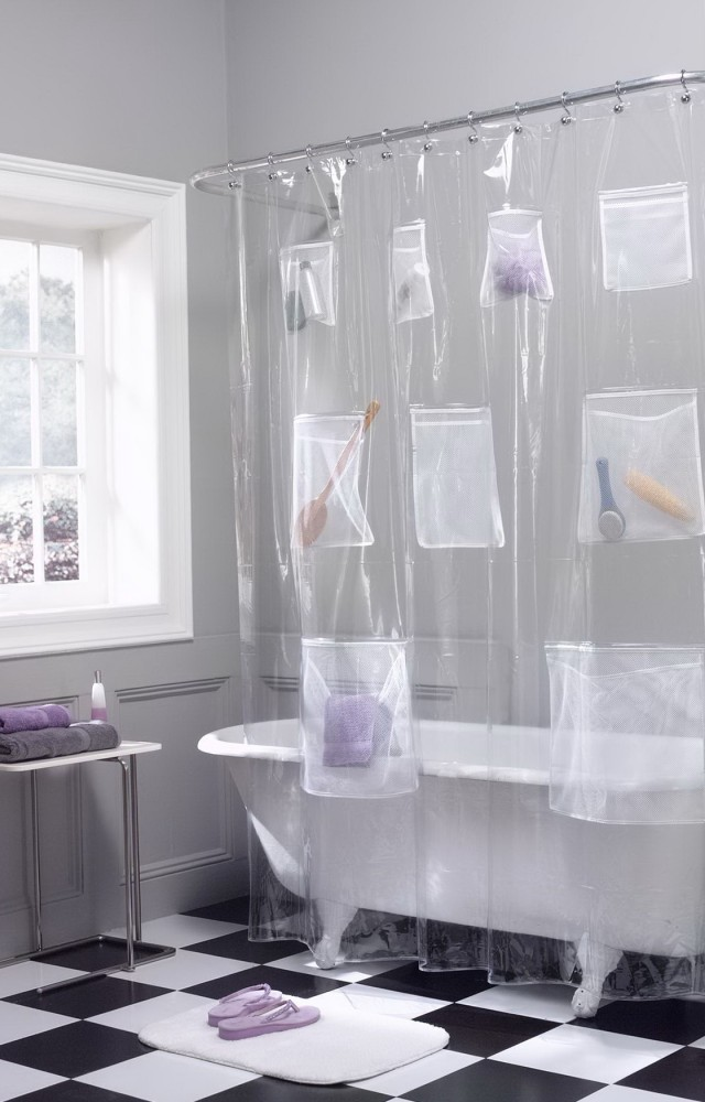 Shower Curtain Liners Amazon