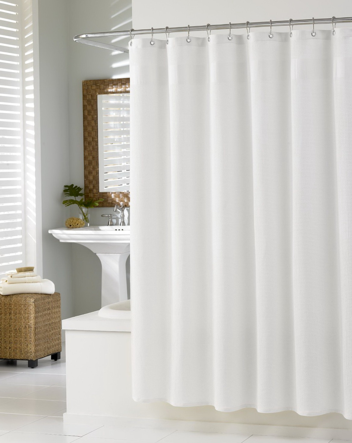Shower Curtain Liners For Shower Stalls