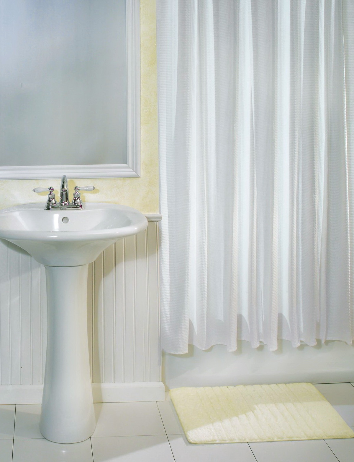 Shower Curtain Liners Length Home Design Ideas
