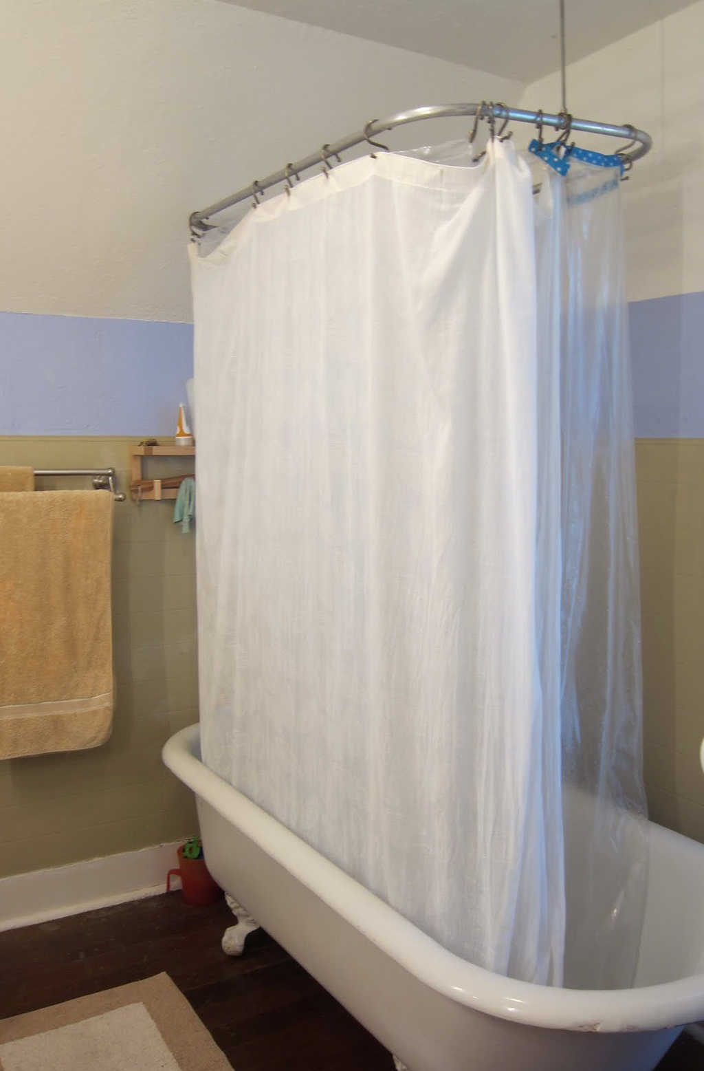 Shower Curtain Liners Target