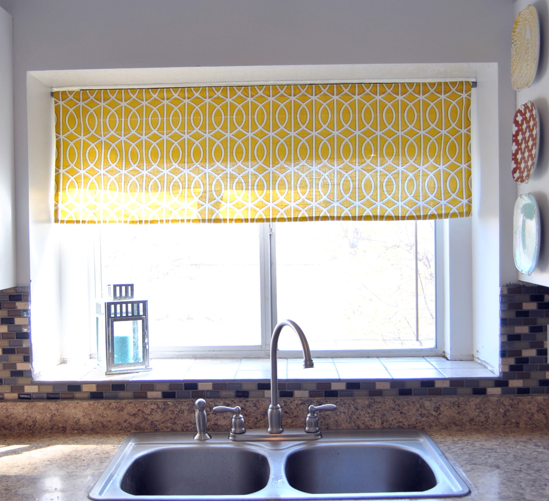 Small Window Curtain Rods