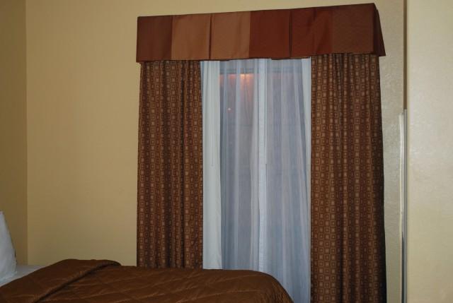 Sound Blocking Curtains Australia