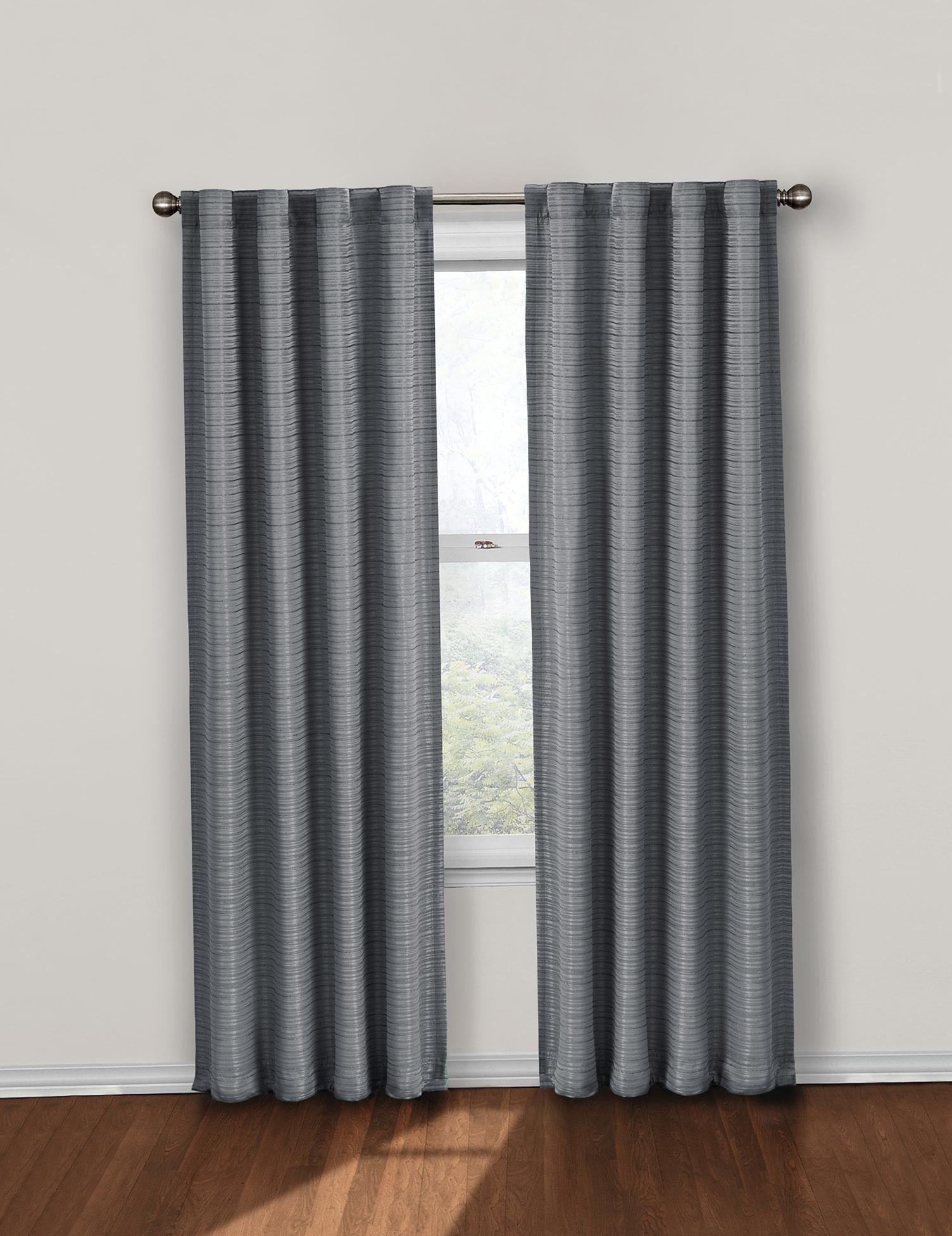 Sound Blocking Curtains Walmart Home Design Ideas