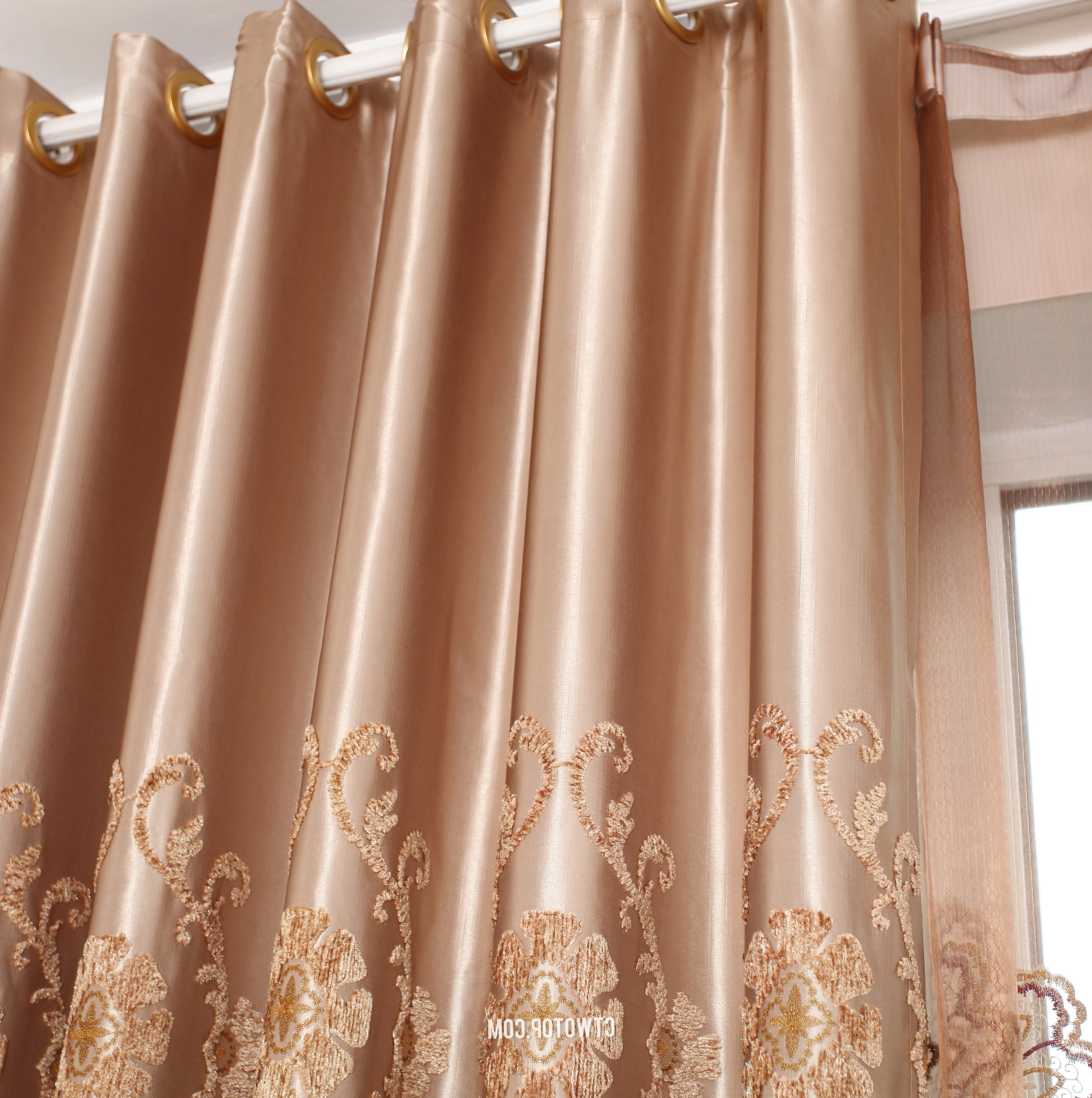 sound dampening curtains amazon home design ideas. Black Bedroom Furniture Sets. Home Design Ideas