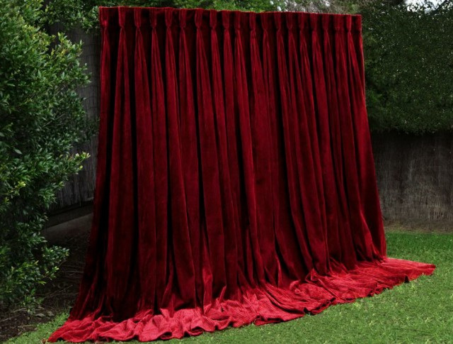 Soundproof Curtains Australia