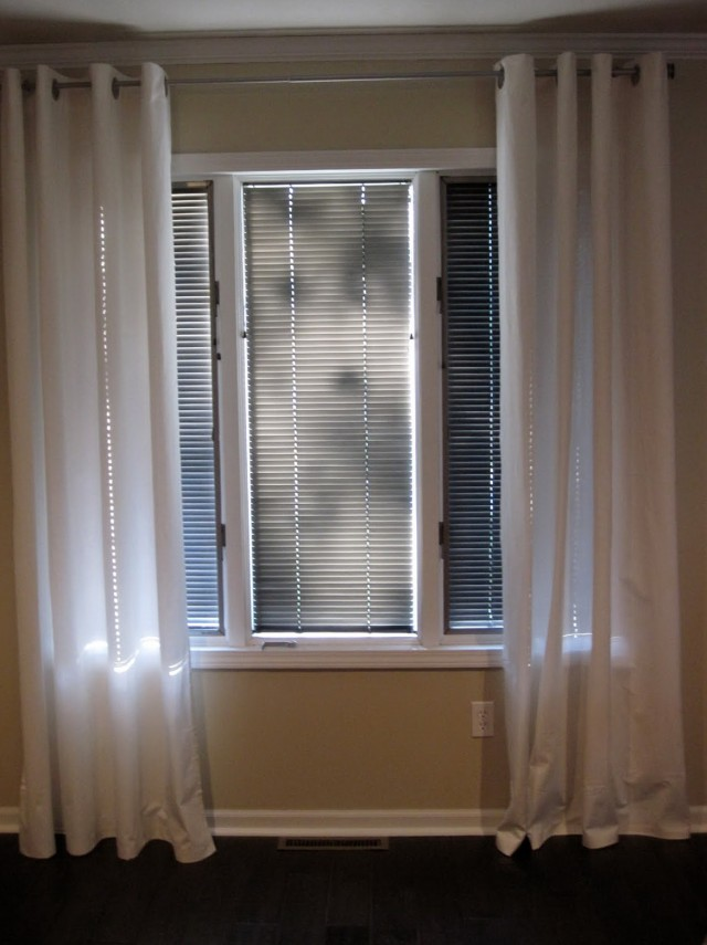 soundproof curtains ikea