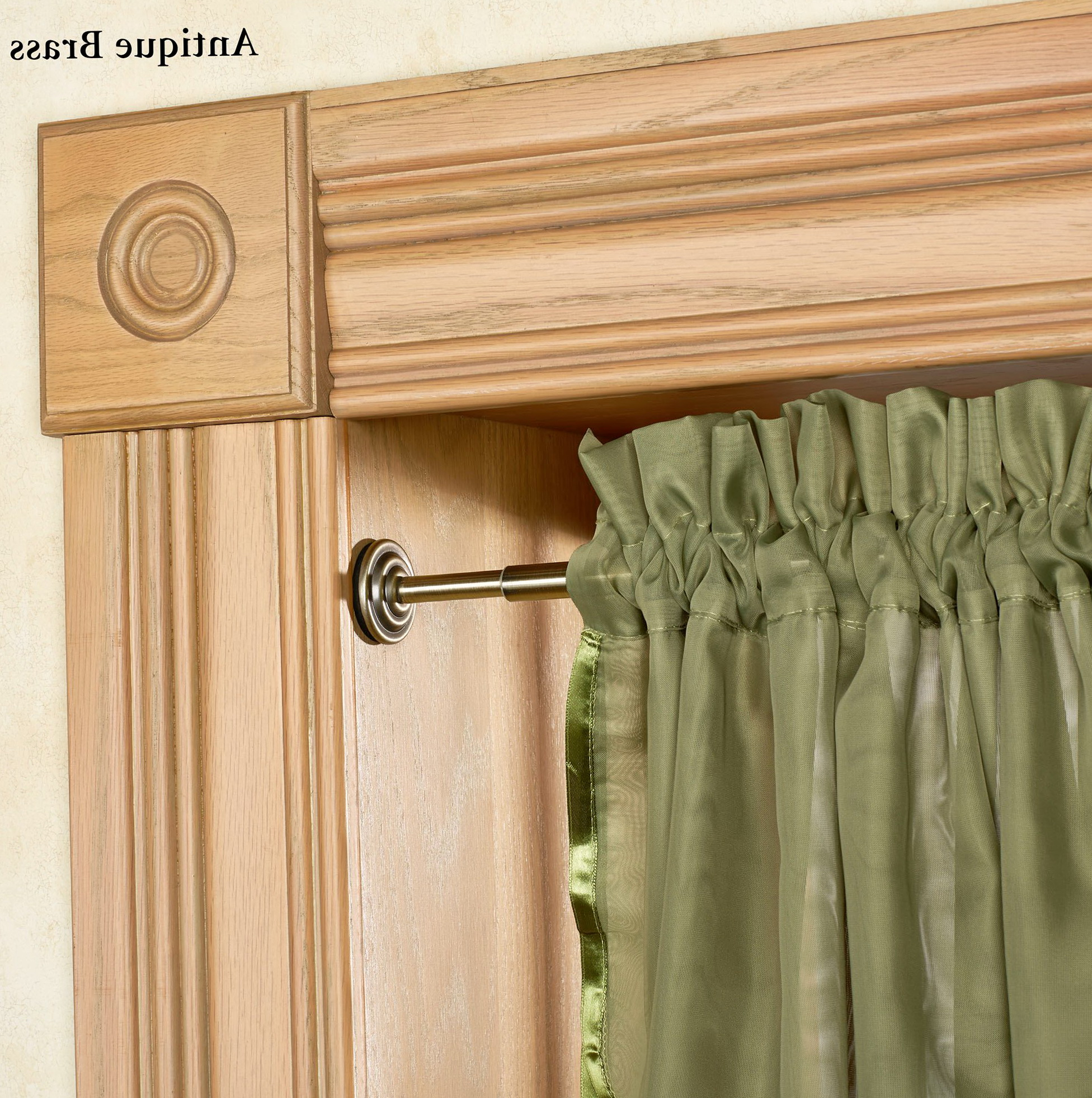 Spring Tension Curtain Rod Instructions Home Design Ideas