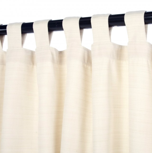 Sunbrella Outdoor Curtains 108