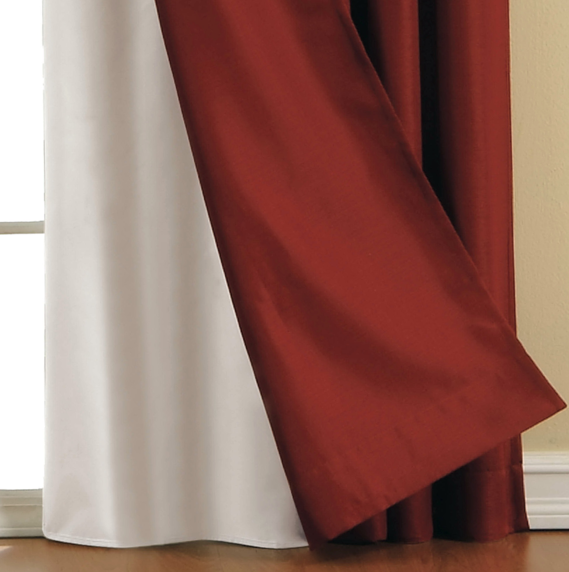 Thermal Curtain Liner Material