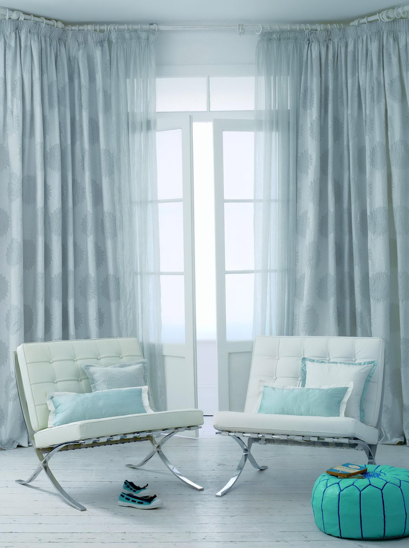 Tiffany Blue Shower Curtains