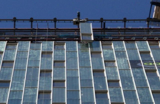Unitized Curtain Wall Systems