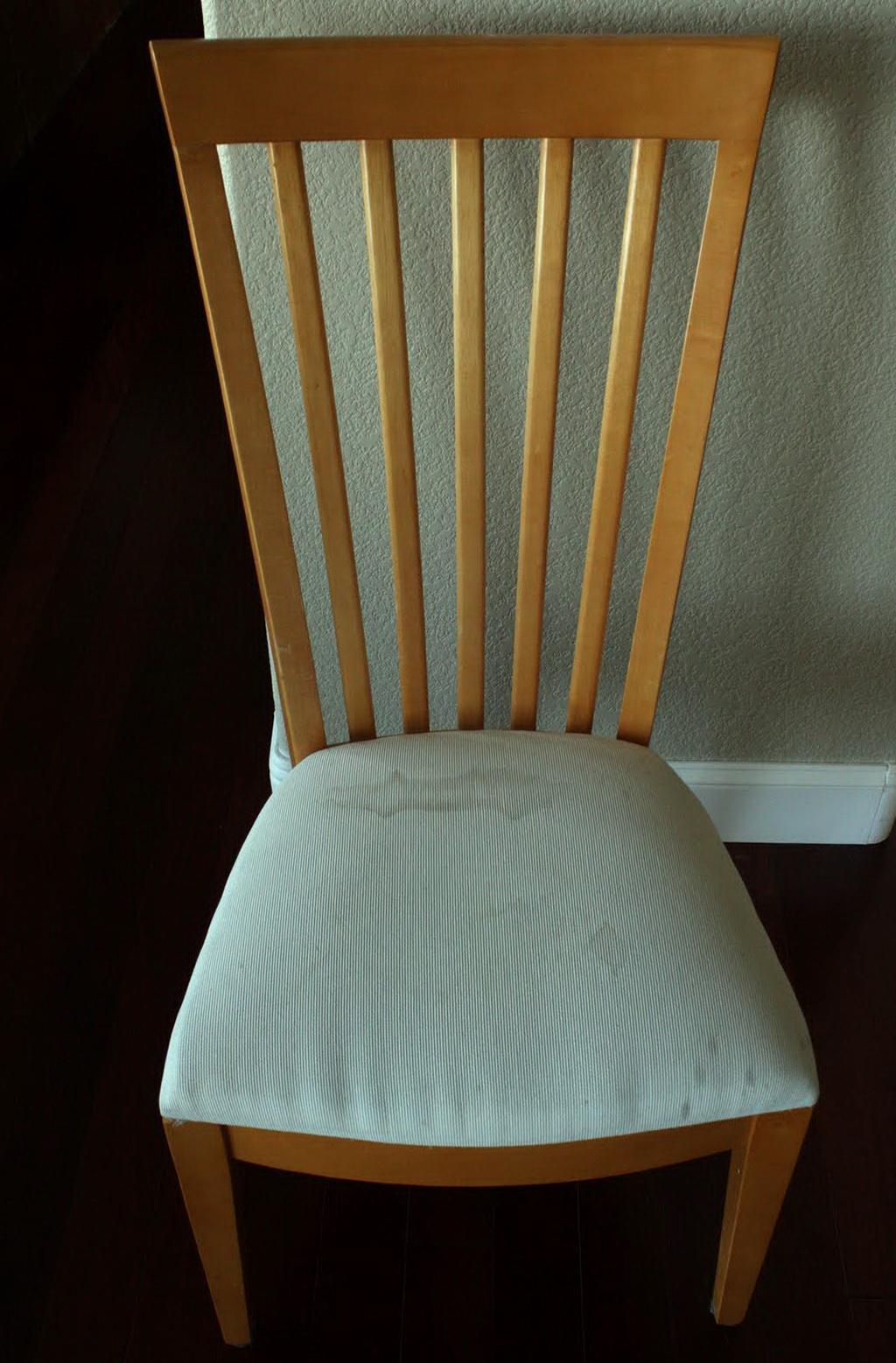 Vinyl Kitchen Chair Cushions Home Design Ideas