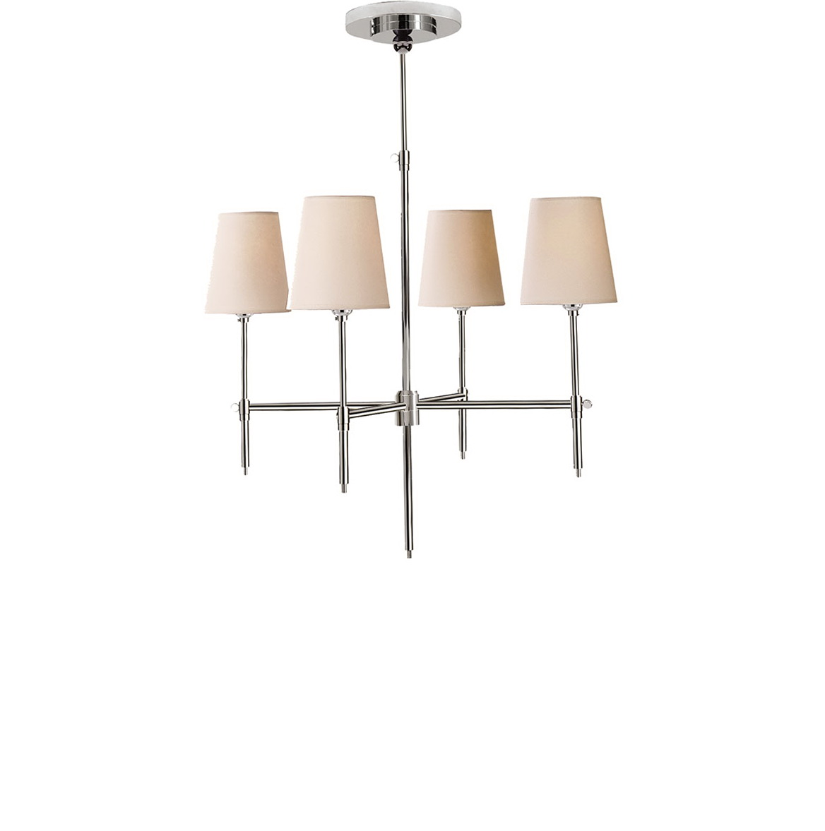 Visual Comfort Bryant Chandelier