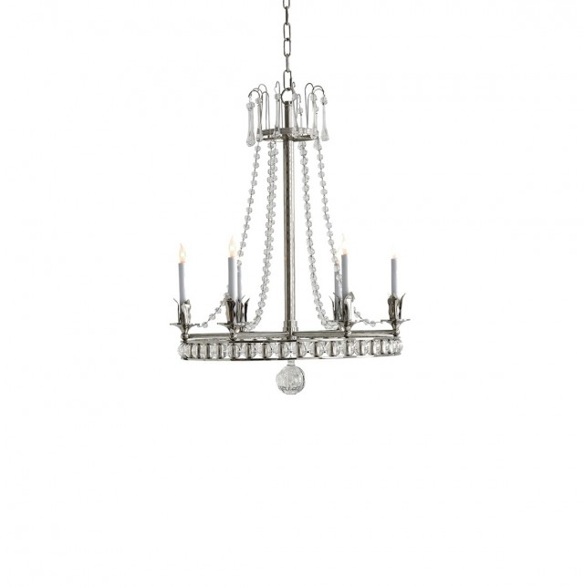 Visual Comfort Regency Chandelier