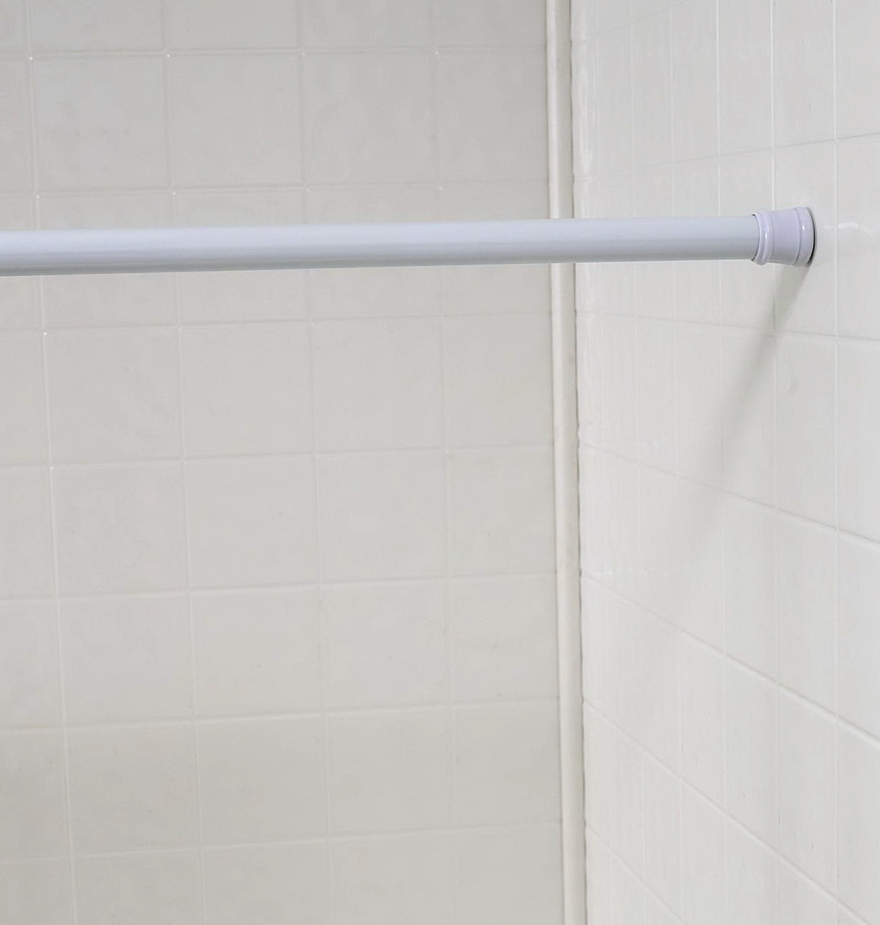 the best 28 images of corner shower curtain rod walmart