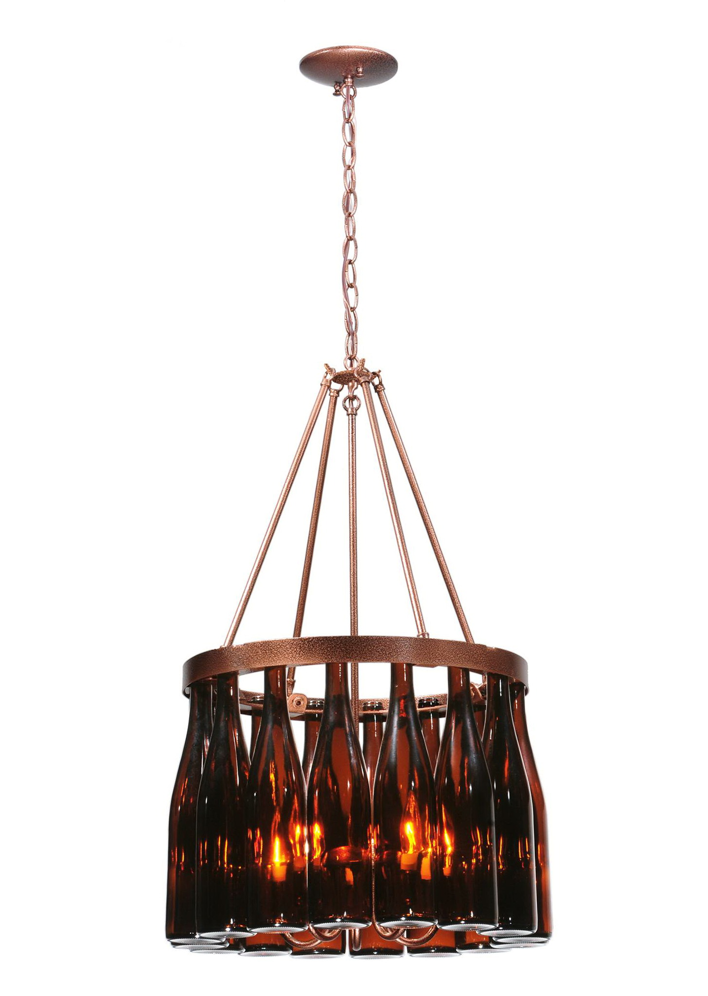 Wine bottle chandelier for sale home design ideas - Chandelier for sale ...