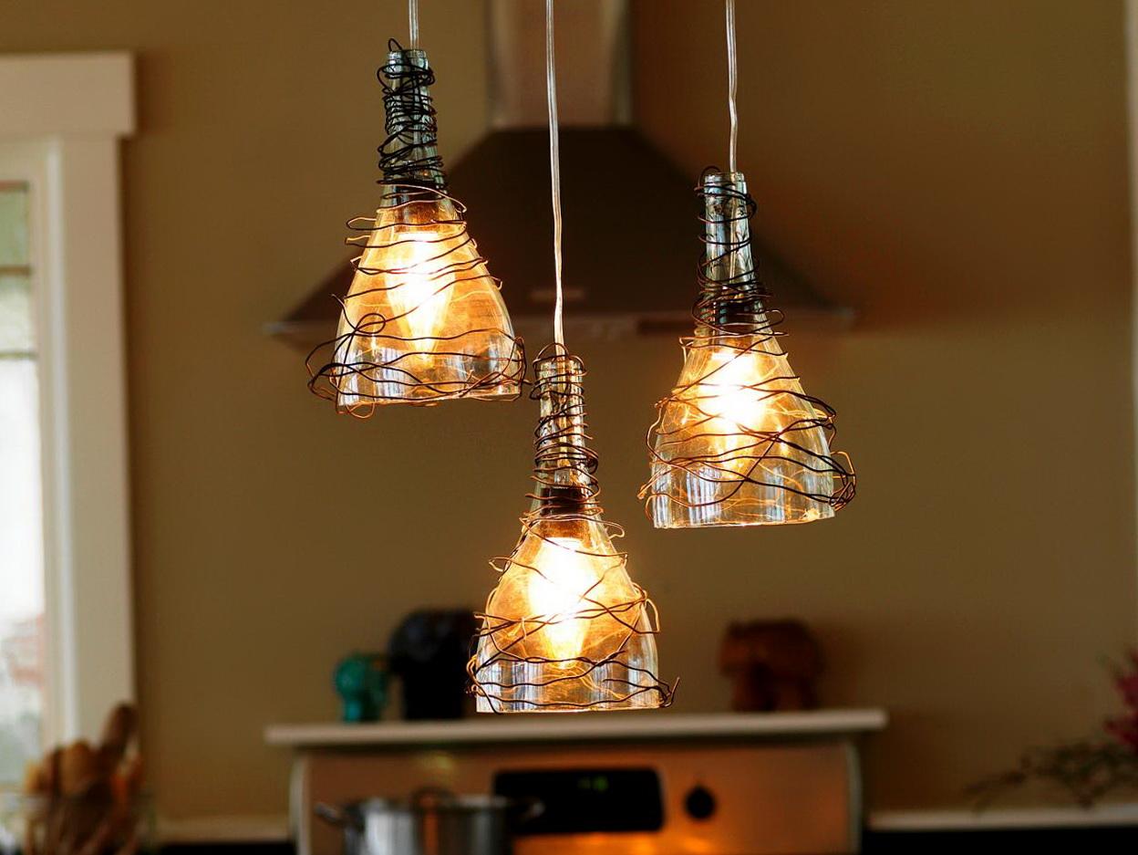 Wine bottle light fixture chandelier home design ideas - Wine bottle light fixture chandelier ...