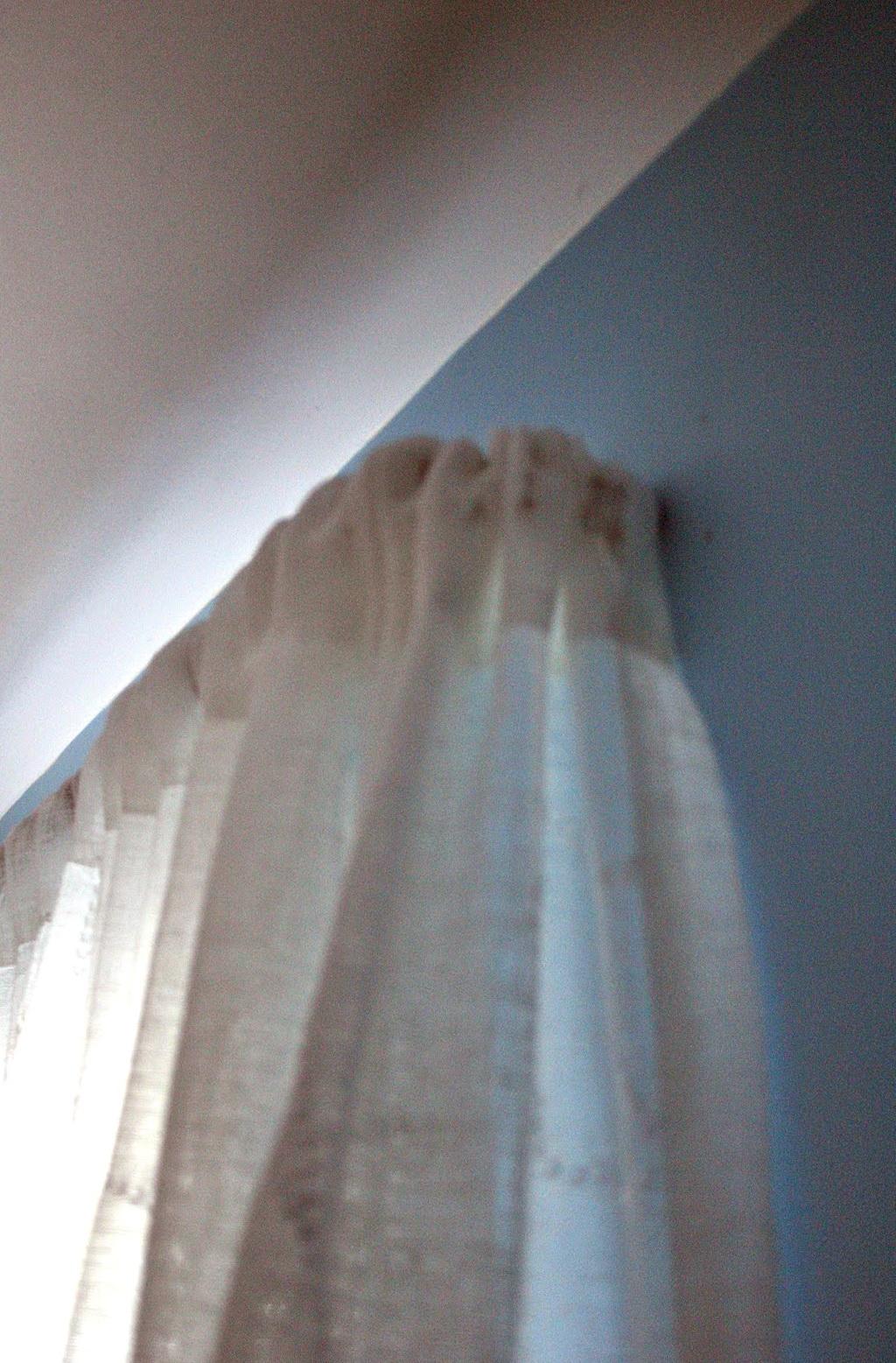 Wrap Around Curtain Rod Amazon