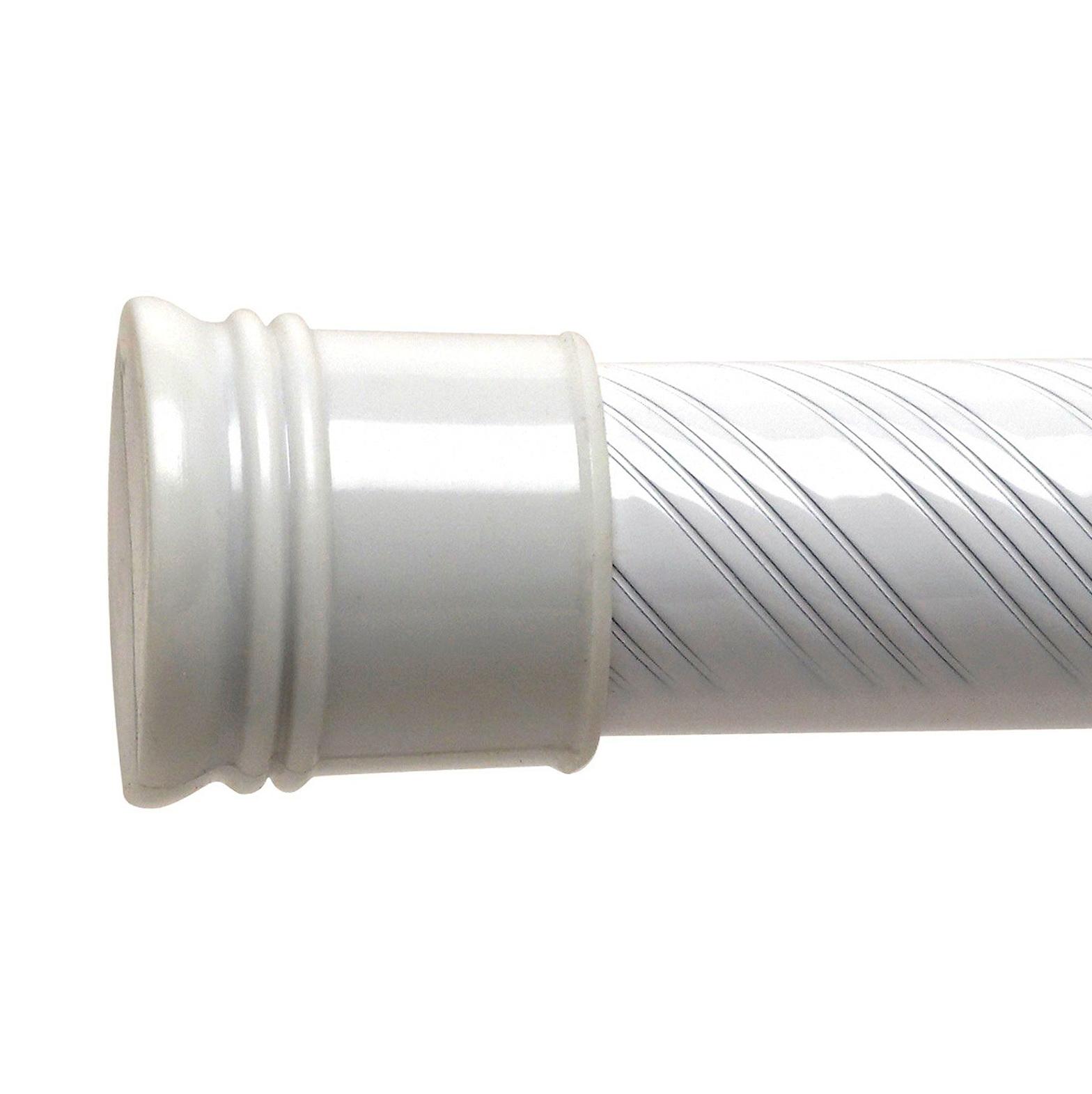 Adjustable Shower Curtain Rod Suppliers Home Design Ideas